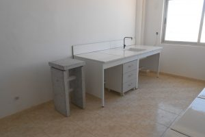Tables anti vibratile